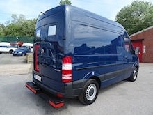 Mercedes-Benz Sprinter 2.1 2017 - Thumb 21