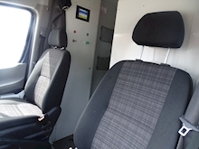 Mercedes-Benz Sprinter 2.1 2017 - Thumb 27