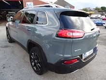 Jeep Cherokee 2.0 2014 - Thumb 4