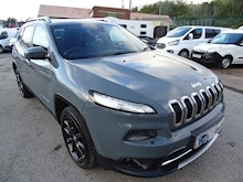 Jeep Cherokee 2.0 2014 - Thumb 20