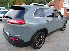 Jeep Cherokee 2.0 2014 - Thumb 25