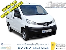 Nissan NV200 1.5 2013 - Thumb 0