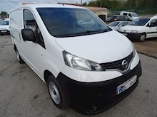 Nissan NV200 1.5 2013 - Thumb 20
