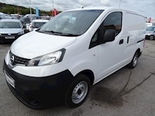 Nissan NV200 1.5 2013 - Thumb 22