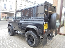 Land Rover Defender 90 County Ht - Thumb 3