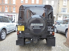 Land Rover Defender 90 County Ht - Thumb 4