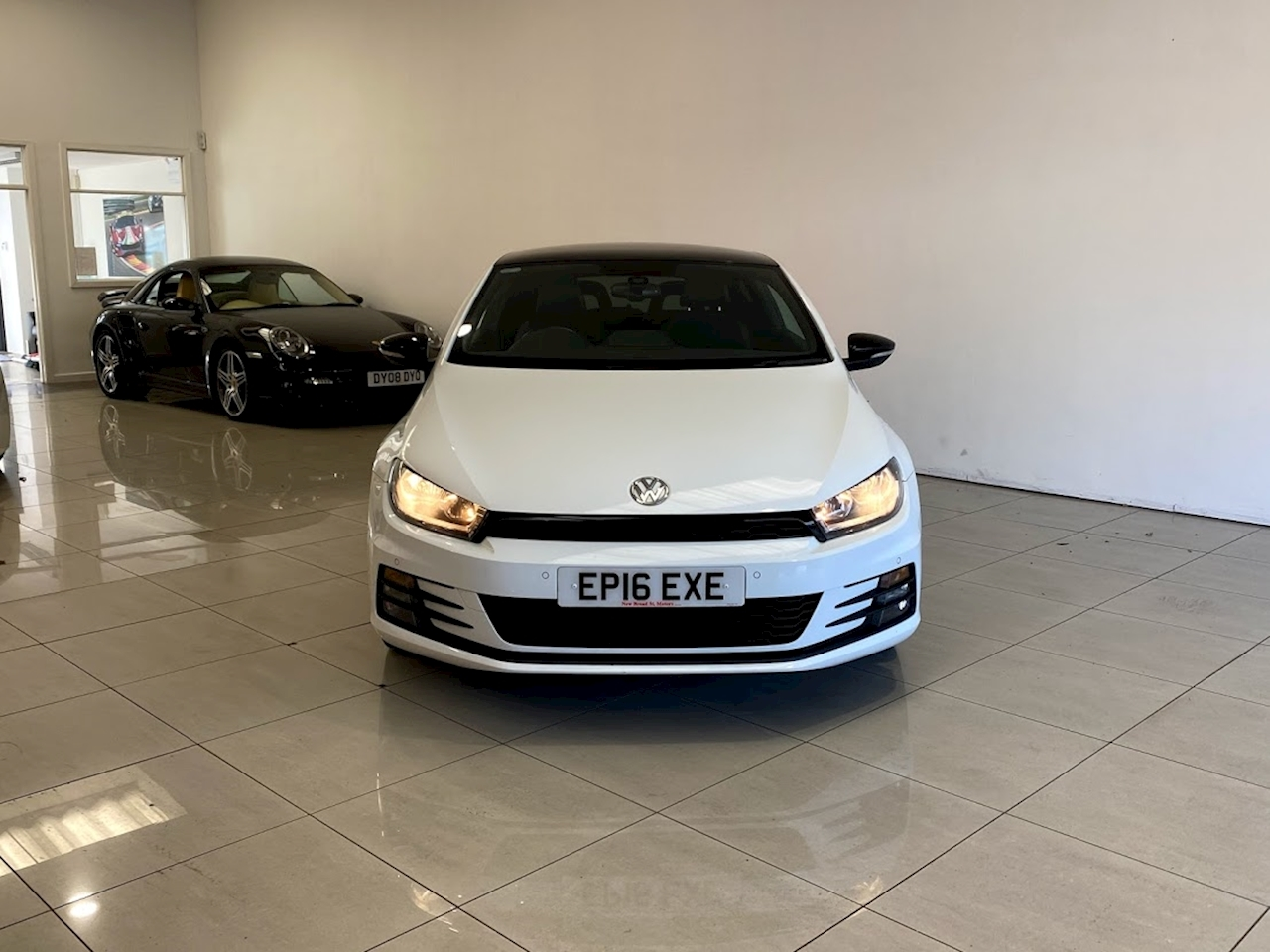 2.0 TDI BlueMotion Tech GT Hatchback 3dr Diesel DSG (119 g/km, 148 bhp)