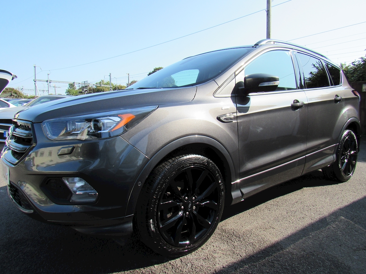 Ford Kuga ST-Line SUV 2.0 Manual Diesel