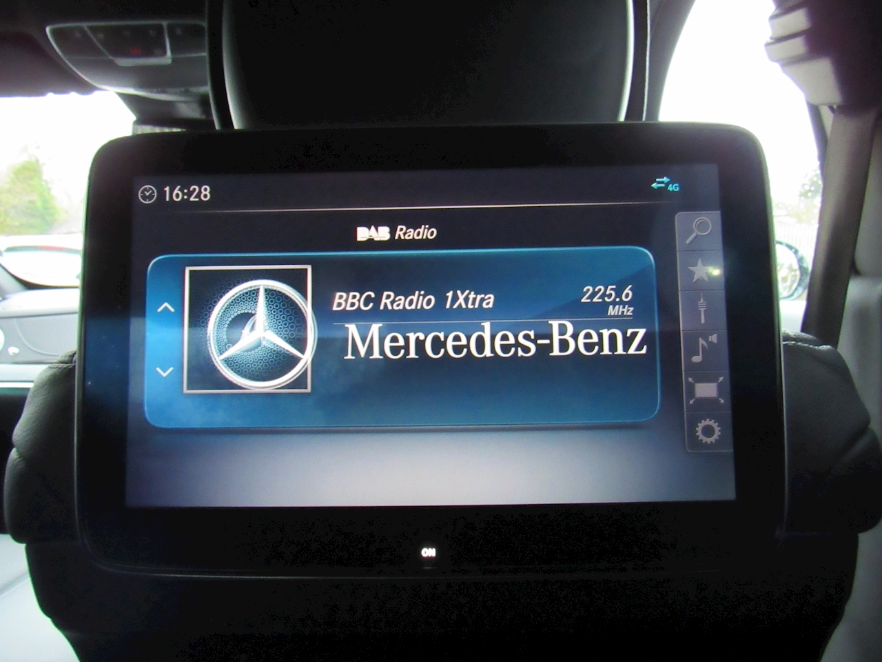Mercedes-Benz 3.0 S350L d AMG Line (Executive) Saloon 4dr Diesel G-Tronic+ (s/s) (286 ps)