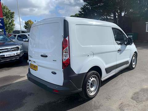 Ford Transit Connect 200 Trend P/V Panel Van 1.0 Manual Petrol