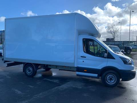 Ford Transit 350 L4 C/C Panel Van 2.0 Manual Diesel