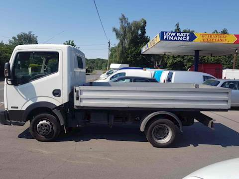 Nissan NT400 Cabstar  0 dr Chassis Cab Manual Diesel