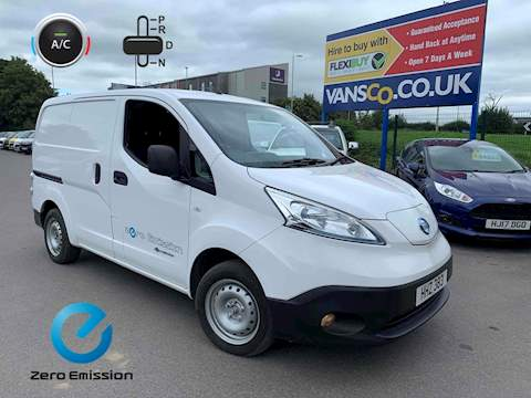 Nissan e-NV200 Acenta 0.0 5dr Panel Van Auto Electric