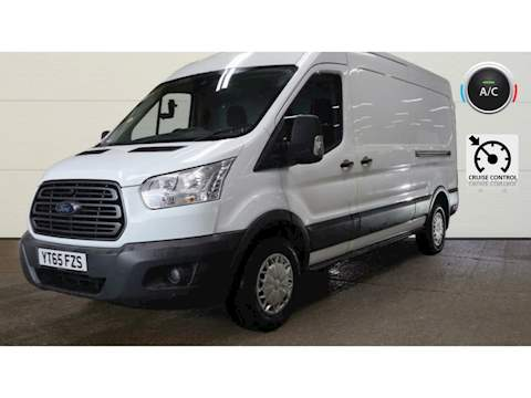 Transit Trend 2.2 5dr Panel Van Manual Diesel