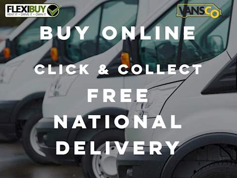Citroen Berlingo Enterprise L1 1.6 5dr Panel Van Manual Diesel