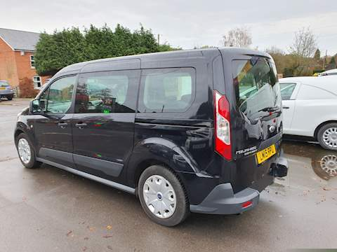 Ford Tourneo Connect Trend Tdci 1.8 5dr MPV Manual Diesel