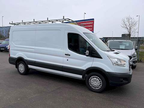 Ford Transit TDCi 350 Trend Panel Van 2.2 Manual Diesel