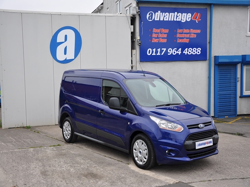 Ford Transit Connect 210 Trend P/V