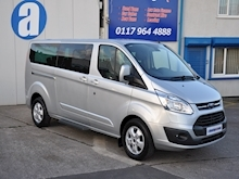 2015 Ford Tourneo Custom 300 Limited Tdci - Thumb 0