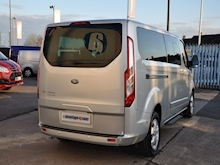 2015 Ford Tourneo Custom 300 Limited Tdci - Thumb 2