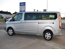 2015 Ford Tourneo Custom 300 Limited Tdci - Thumb 3