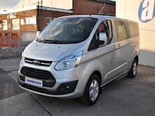 2015 Ford Tourneo Custom 300 Limited Tdci - Thumb 4