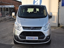 2015 Ford Tourneo Custom 300 Limited Tdci - Thumb 5