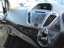2015 Ford Tourneo Custom 300 Limited Tdci - Thumb 9
