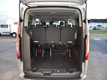 2015 Ford Tourneo Custom 300 Limited Tdci - Thumb 22