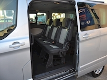 2015 Ford Tourneo Custom 300 Limited Tdci - Thumb 17