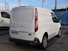 2018 Ford Transit Connect L1 H1 Limited 120PS NAV & CAMERA - Thumb 2