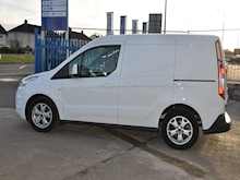 2018 Ford Transit Connect L1 H1 Limited 120PS NAV & CAMERA - Thumb 3