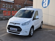 2018 Ford Transit Connect L1 H1 Limited 120PS NAV & CAMERA - Thumb 4