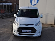 2018 Ford Transit Connect L1 H1 Limited 120PS NAV & CAMERA - Thumb 5