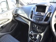 2018 Ford Transit Connect L1 H1 Limited 120PS NAV & CAMERA - Thumb 7