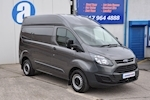 2015 Ford Transit Custom 270 Lr P/V - Thumb 0