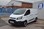 2017 Ford Transit Custom 290 Lr P/V - Thumb 4