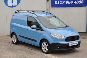 Ford Transit Courier Trend Tdci