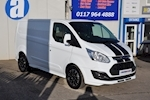 2017 Ford Transit Custom 290 Limited Lr P/V - Thumb 0