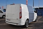 2017 Ford Transit Custom 290 Limited Lr P/V - Thumb 2
