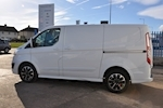2017 Ford Transit Custom 290 Limited Lr P/V - Thumb 3