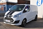 2017 Ford Transit Custom 290 Limited Lr P/V - Thumb 4