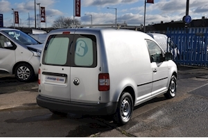 Caddy C20 69Bhp Sdi Van Car Derived Van 2.0 Manual Diesel