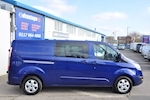 2016 Ford Transit Custom 290 Limited Lr Dcb - Thumb 1