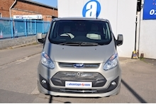 2017 Ford CUSTOM L2 290 LIMITED 170PS - Thumb 5