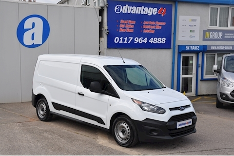 Ford Transit Connect 240 P/V