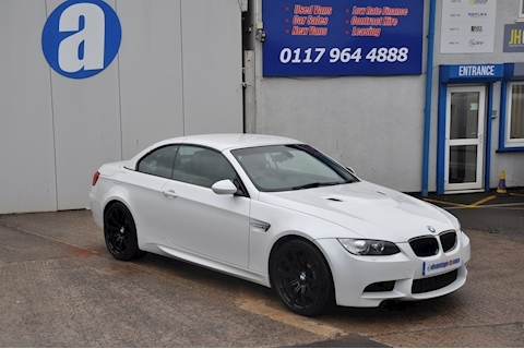 Bmw 3 Series M3 Limited Edition 500