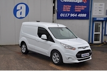 2015 Ford Transit Connect 200 Limited P/V - Thumb 0
