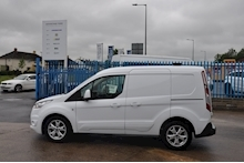 2015 Ford Transit Connect 200 Limited P/V - Thumb 3