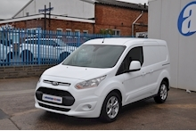 2015 Ford Transit Connect 200 Limited P/V - Thumb 4